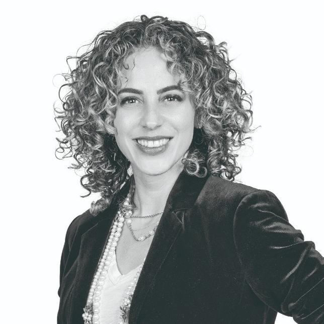 Amanda Berenstein