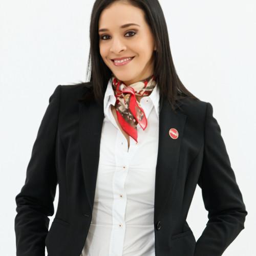 Carolina Sanchez Rangel