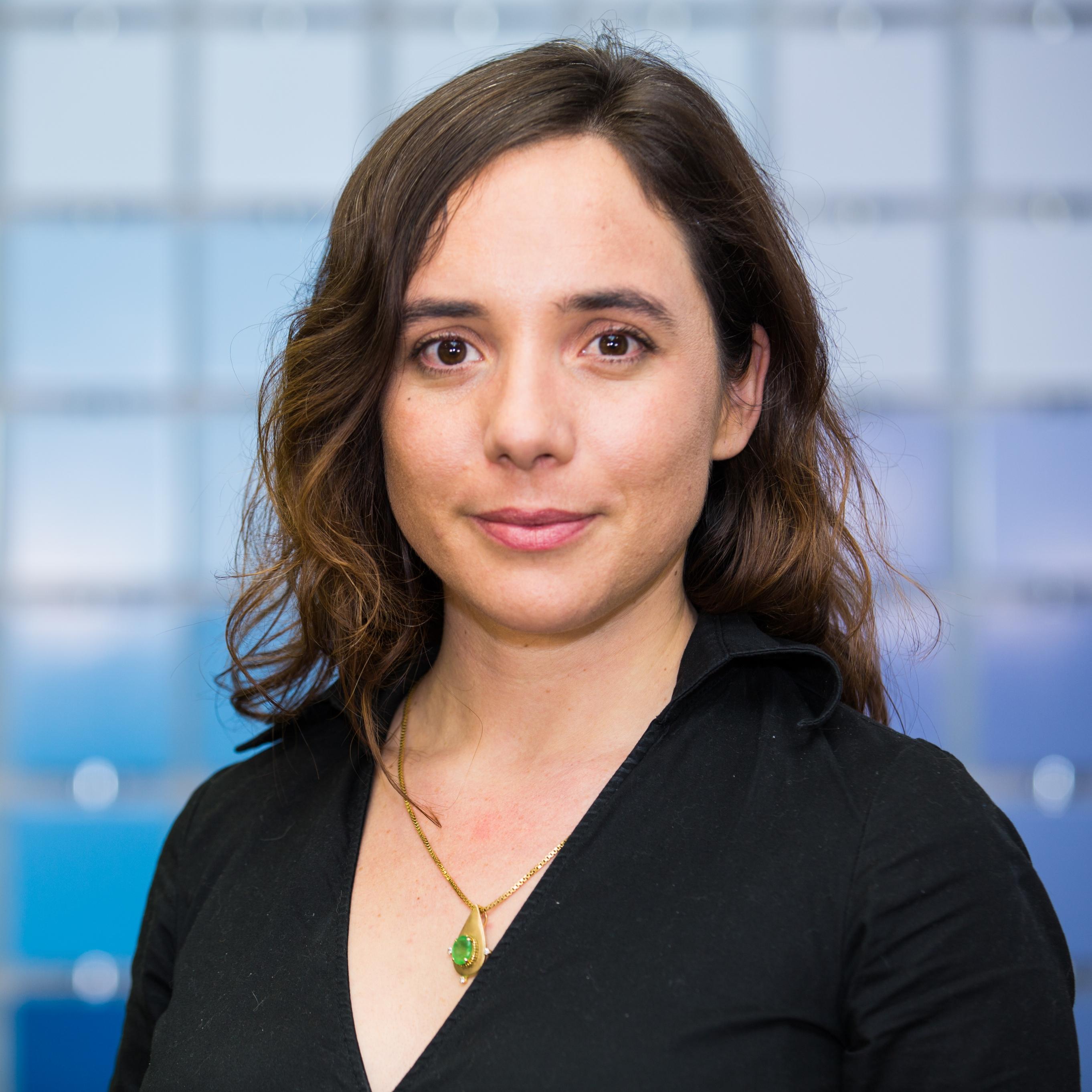Paula Villasenor